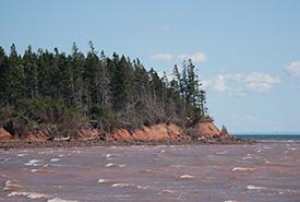 Ephraim Island, NB (Photo by NCC)