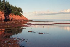 Fortune Bay, Newfoundland and Labrador (Photo by Douglas C. Leitch)