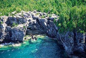 Bruce Peninsula National Park (CNW Group/Parks Canada)