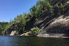 Whitefish Lake (Photo by NCC)