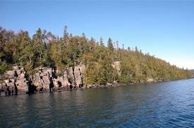 Powder Islands, ON (Photo by Murray Whybourne)