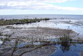 Southern Manitoulin Island Coast (Photo by NCC)