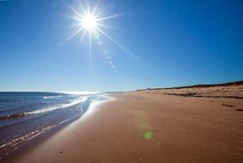 Dunes Conway, Î.-P.-É. (photo de John Sylvester)