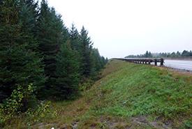 Ivry Wildlife Crossing (Photo by NCC)