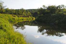 Pipestone Creek, Sask. (Photo de Jody Blyth)