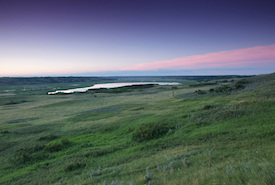 Big Valley Complex, Saskatchewan  (Photo by Branimir Gjetvaj)