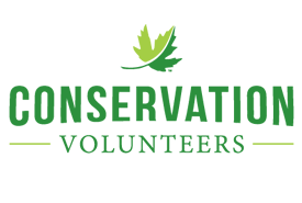 Volunteer with us logo