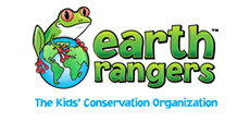Earth Rangers - The Kids' Conservation Organization