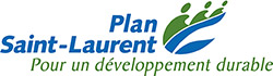 Logo Plan Saint-Laurent