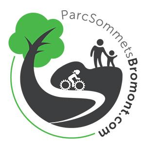 Bromont Summits Park Logo
