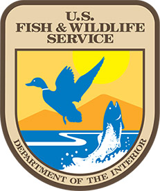 US Fish Wildlife logo