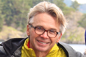 Barry Worbets (Photo courtesy Barry Worbets)
