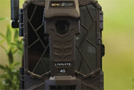 Remote camera for off-site watering systems (Photo by NCC)