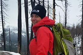 Emilie Brien (Photo courtesy of Emilie Brien)