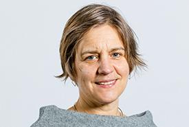 Lynne Hately (Photo by Harrison Boyd)