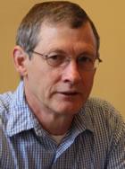 Mike Gibeau, NCC contractor, Alberta (Photo courtesy of Mike Gibeau)