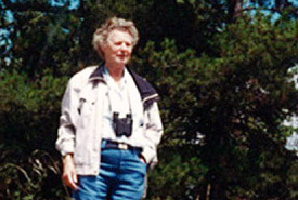 Daphne Ogilvie