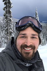 Jordan Becker (Photo by Jordan Becker)