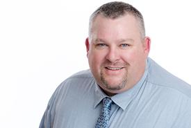 Kevin Teneycke (Photo by NCC)