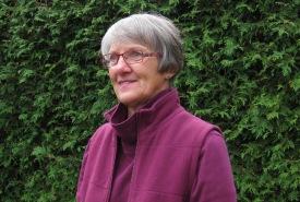 Cathy Rand (Photo courtesy of Cathy Rand)