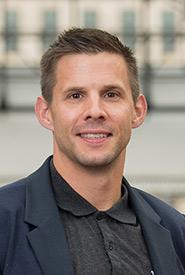 Craig Losos