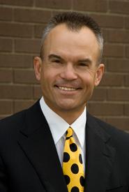 L. David Dubé, President & CEO, Concorde Group of Companies