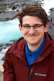 Zachary Moore (Photo courtesy Zachary Moore)