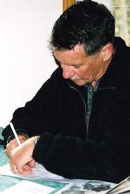 Michael Bradstreet, Vice-président principal, Nouvelles stratégies de conservation (avec l'autorisation de Micheal Bradstreet)