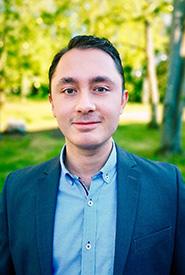 Michael Paskewitz