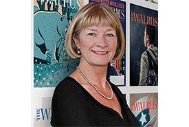 Shelley Ambrose