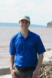 Liam Stewart (Photo by NCC)