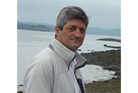 René J. Basque (Photo courtesy of René J. Basque)
