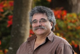 Dr. Bill Freedman (Photo by Mike Dembeck)