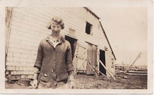 Elizabeth Walsh (photo courtesy of the family)