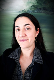 Cynthia Patry