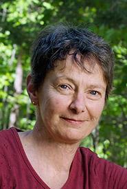 Deborah Powell (Photo by Tony Fouhse)