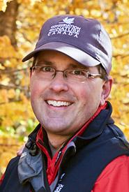 Paul Archer (Photo de Martin Beaulieu)