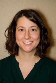 Sophie Essiambre, Land protection coordinator
