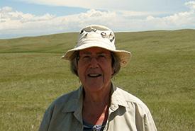 Joan Feather (Avec la permission de Joan Feather)