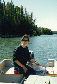 Leslie Ann Chandler