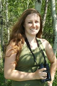 Sarah Ludlow